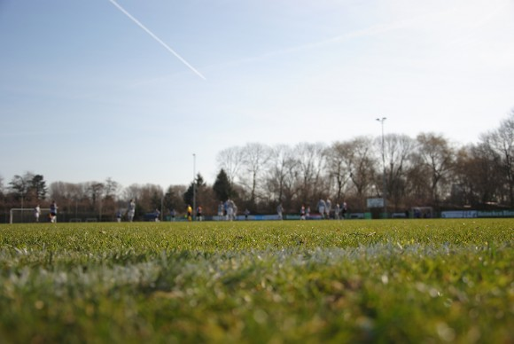 FC Steeds Hoger - Nederland