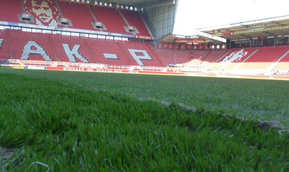 FC Twente - Nederland