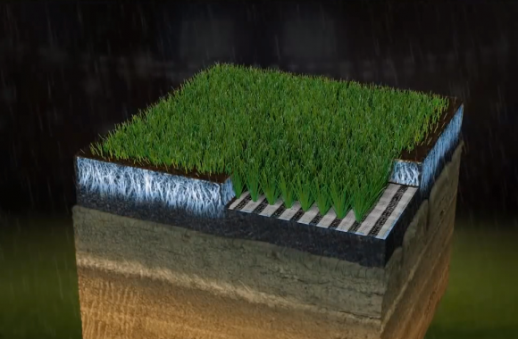XtraGrass - the best of both worlds