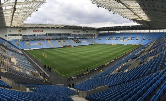 Ricoh Arena Coventry City - Engeland